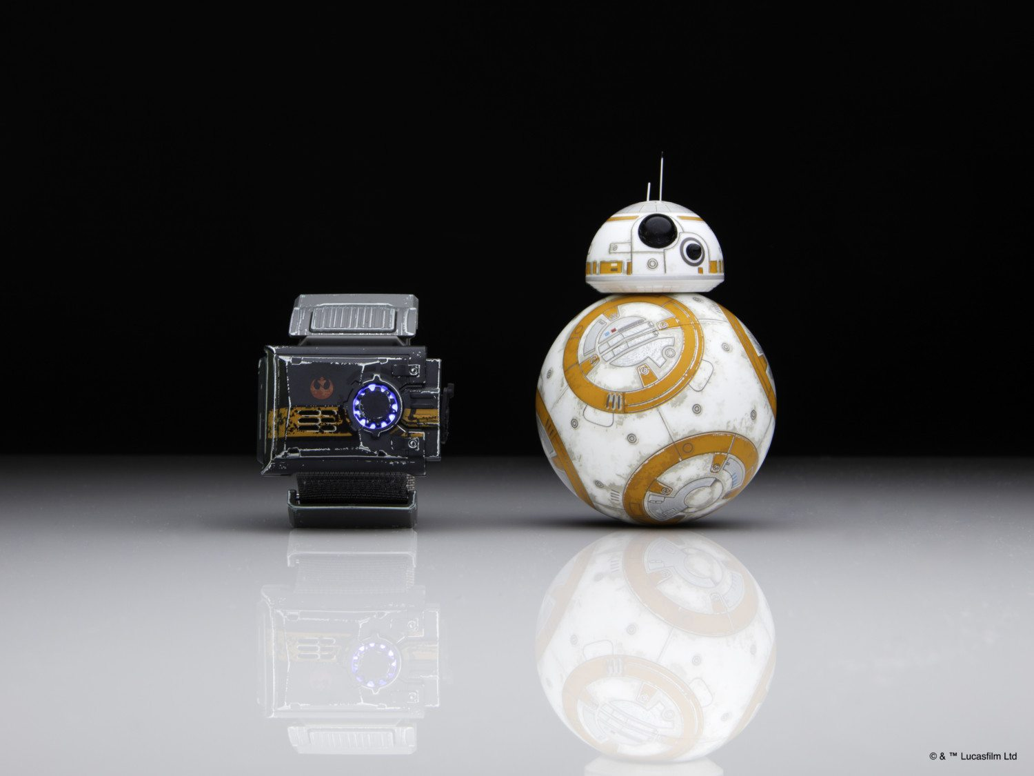 Force Band and BB=8